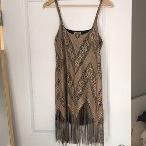 Show Me Your Mumu flapper dress